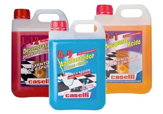 Punto limpio productos de limpieza for Productos para limpiar marmol