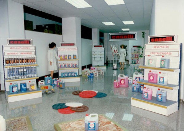 productos caselli