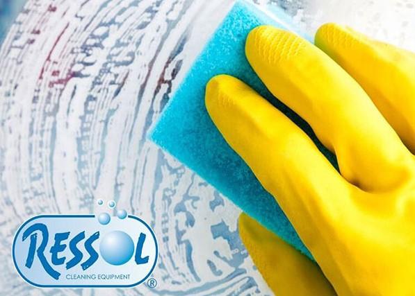 productos de limpieza ressol