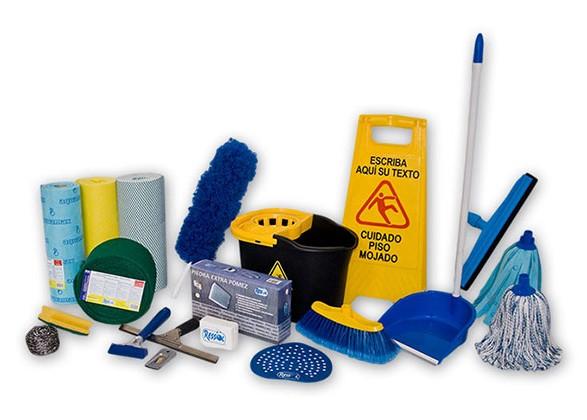 suministros limpiadores madrid