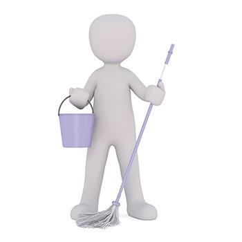 productos industriales de limpieza precio