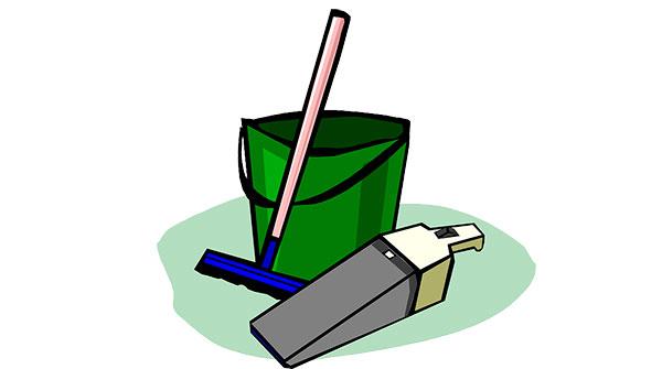 productos industriales de limpieza
