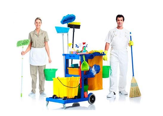 distribuidores de productos de limpieza en madrid