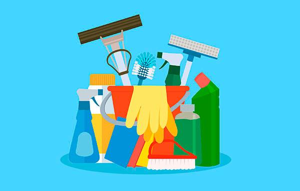 distribuidora de articulos de limpieza