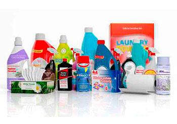distribuidora de articulos de limpieza precio